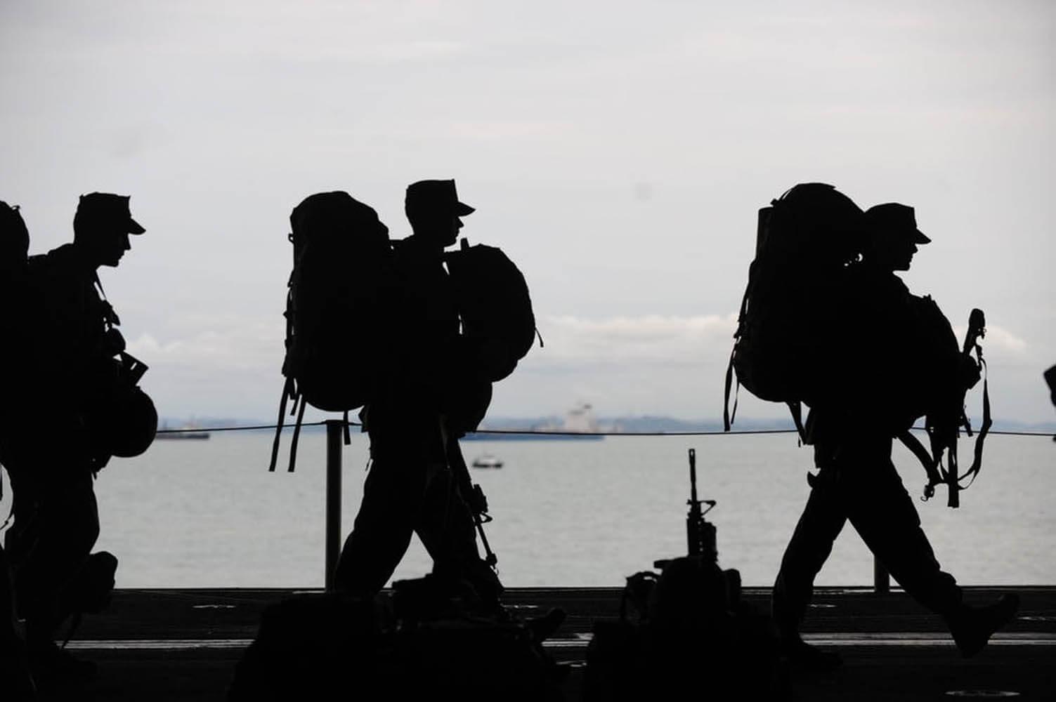 interior Homeless Veterans banner image